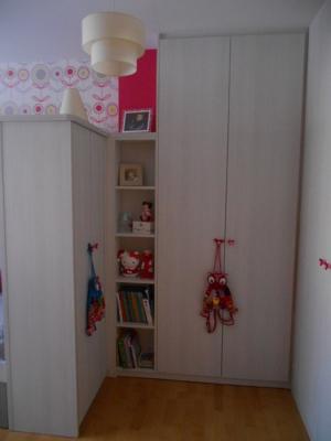 Zona armarios